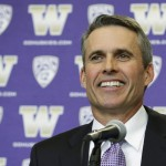 What is Chris Petersen Doing Now?