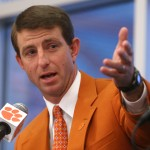 Dabo Swinney's Coaching Tree and History