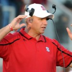 Is Coach Dave Doeren on the Hot Seat?