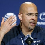 James Franklin's Coaching Tree and History