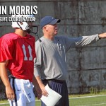 Kevin Morris
