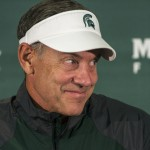 What is Mark Dantonio Doing Now?