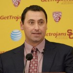 Steve Sarkisian's Coaching Tree and History