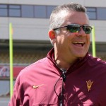 What is Todd Graham Doing Now?