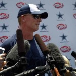 Is Coach Jason Garrett on the Hot Seat?
