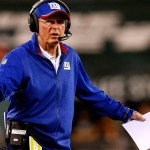 Coach Tom Coughlin Coaching Tree & Rating