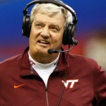 What is Frank Beamer Doing Now?