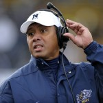 Is Coach Ken Niumatalolo on the Hot Seat?