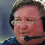 What is Terry Bowden Doing Now?