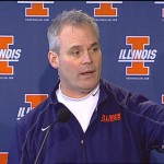 What is Tim Beckman Doing Now?