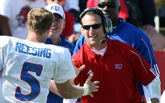 What is David Beaty Doing Now?