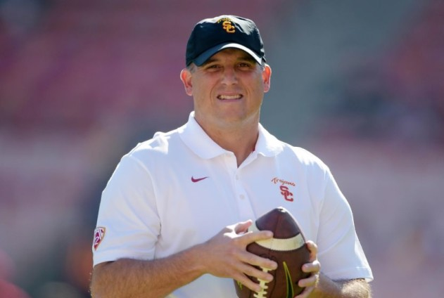 Clay Helton's Coaching Tree and History