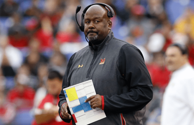 Mike Locksley's Coaching Tree and History
