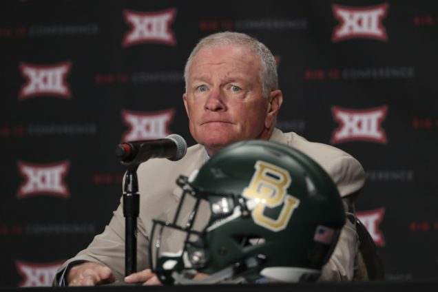 What is Jim Grobe Doing Now?