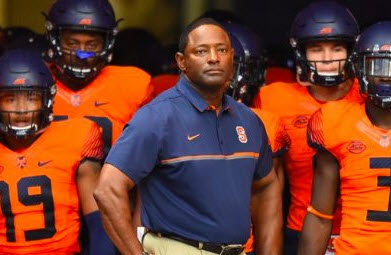 Is Coach Dino Babers on the Hot Seat?