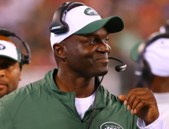 What is Todd Bowles Doing Now?
