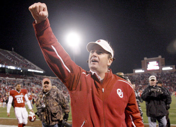 What is Bob Stoops Doing Now?