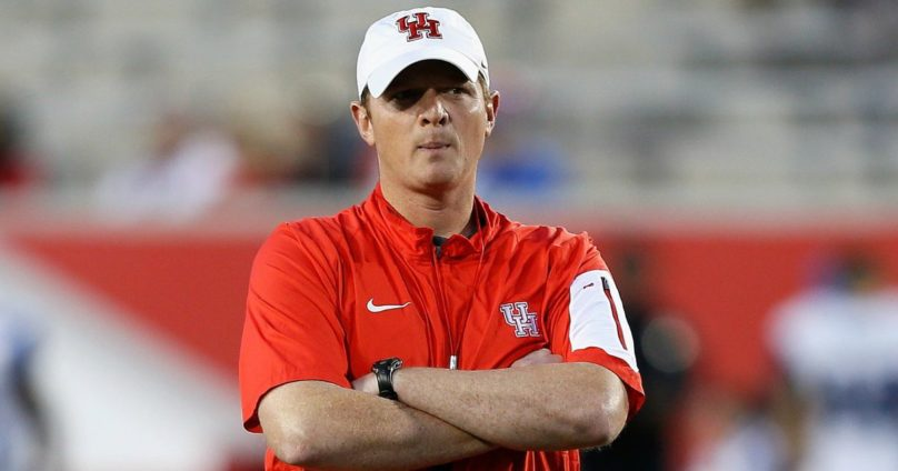 What is Major Applewhite Doing Now?