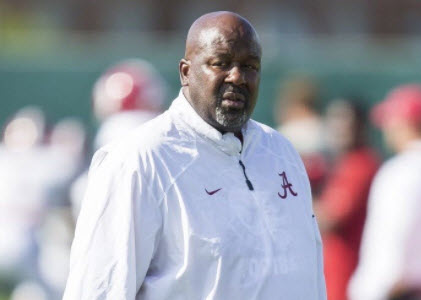 What is Mike Locksley Doing Now?