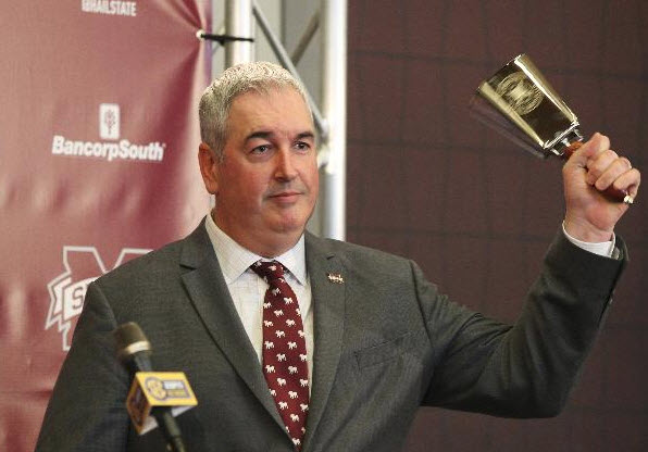 What is Joe Moorhead Doing Now?