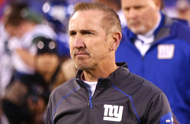 What is Steve Spagnuolo Doing Now?