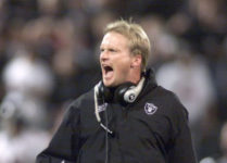 Coach Jon Gruden Coaching Tree & Rating