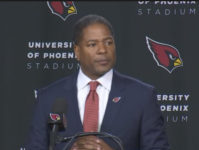 What is Steve Wilks Doing Now?