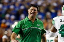 Is Coach Seth Littrell on the Hot Seat?