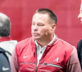 What is Butch Jones Doing Now?