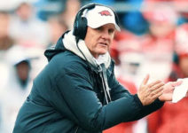 What is Chad Morris Doing Now?