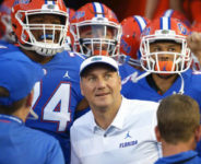 Dan Mullen's Coaching Tree and History