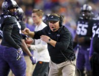 Gary Patterson's Coaching Tree and History