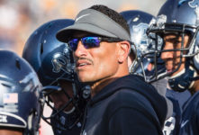 Jay Norvell's Coaching Tree and History