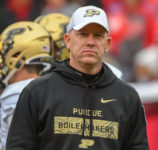 Is Coach Jeff Brohm on the Hot Seat?