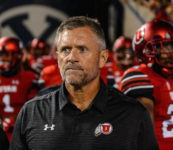 Kyle Whittingham's Coaching Tree and History