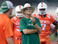 What is Mark Richt Doing Now?