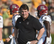 Will Muschamp's Coaching Tree and History