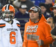 Coach Freddie Kitchens Coaching Tree & Rating