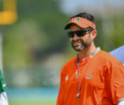 Manny Diaz's Coaching Tree and History