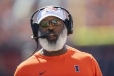 What is Lovie Smith Doing Now?