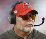 Coach Bruce Arians Coaching Tree & Rating