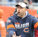 Coach Matt Nagy Coaching Tree & Rating