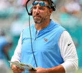 Coach Mike Vrabel Coaching Tree & Rating