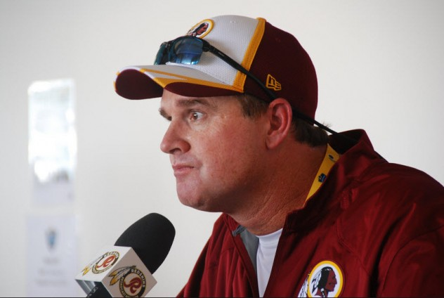 What is Jay Gruden Doing Now?