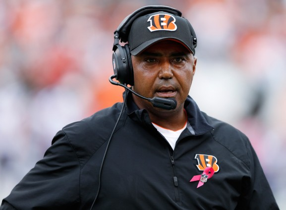 What is Marvin Lewis Doing Now?